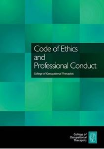 Picture of Code of Ethics and Professional Conduct