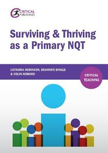 Picture of Surviving and Thriving as a Primary NQT