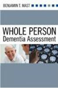 Picture of Whole Person Dementia Assessment