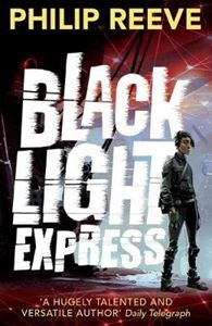 Picture of Black Light Express