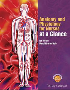Picture of Anatomy and Physiology for Nurses at a Glance