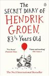 Picture of Secret Diary of Hendrik Groen, 831/4 Years Old