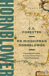 Picture of Mr Midshipman Hornblower