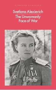 Picture of Unwomanly Face of War