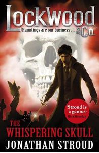 Picture of Lockwood & Co: The Whispering Skull