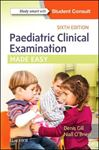 Picture of Paediatric Clinical Examination Made Easy 6ed