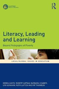 Picture of Literacy, Leading and Learning: Beyond Pedagogies of Poverty