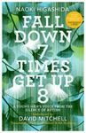 Picture of Fall Down Seven Times, Get Up Eight: A young man's voice from the silence of autism