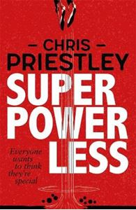 Picture of Superpowerless