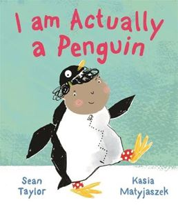 Picture of I am Actually a Penguin