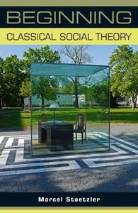 Picture of Beginning Classical Social Theory