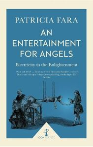 Picture of Entertainment for Angels: Electricity in the Enlightenment