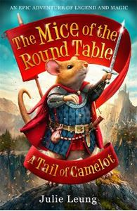 Picture of Mice of the Round Table 1: A Tail of Camelot