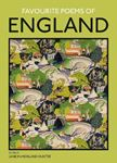 Picture of Favourtie Poems of England: A Collection to Celebrate this Green and Pleasant Land