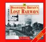 Picture of Discovering Britain's Lost Railways