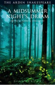 Picture of Midsummer Night's Dream 3ed (ed Chaudhuri)