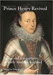 Picture of Prince Henry Revived: Image and Exemplarity in Early-modern England