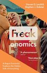 Picture of Freakonomics: A Rogue Economist Explores the Hidden Side of Everything
