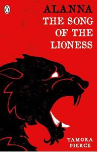 Picture of Alanna: The Song of the Lioness: Song of the Lioness & In the Hand of the Goddess