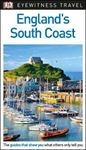 Picture of DK Eyewitness Travel Guide England's South Coast