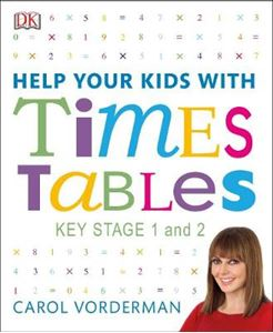 Picture of Help Your Kids With Times Tables