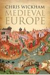 Picture of Medieval Europe: From the Breakup of the Western Roman Empire to the Reformation