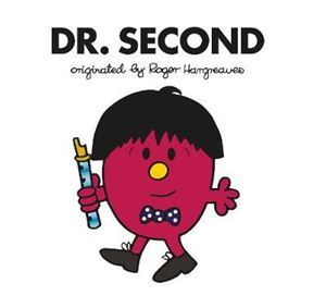 Picture of Doctor Who: Dr. Second (Roger Hargreaves)