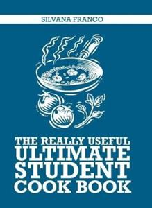 Picture of Really Useful Ultimate Student Cookbook
