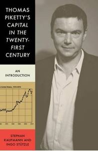 Picture of Thomas Piketty's 'Capital in the Twenty First Century': An Introduction