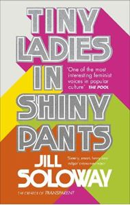 Picture of Tiny Ladies in Shiny Pants