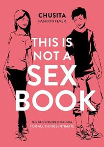 Picture of This Is Not A Sex Book