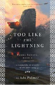 Picture of Too Like the Lightning