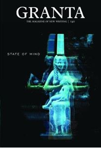 Picture of Granta 140: State of Mind