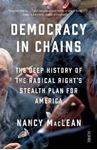 Picture of Democracy in Chains: the deep history of the radical right's stealth plan for America