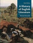Picture of History of English Literature