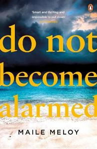 Picture of Do Not Become Alarmed