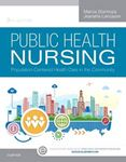 Picture of Public Health Nursing: Population-Centered Health Care in the Community