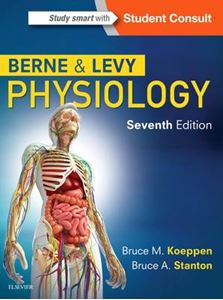 Picture of Berne & Levy Physiology