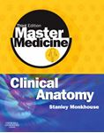 Picture of Master Medicine: Clinical Anatomy 2ed