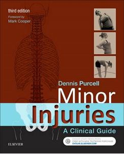 Picture of Minor Injuries: A Clinical Guide