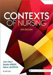 Picture of Contexts of Nursing: An Introduction 5ed