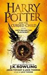 Picture of Harry Potter and the Cursed Child - Parts One and Two: The Official Playscript of the Original West End Production