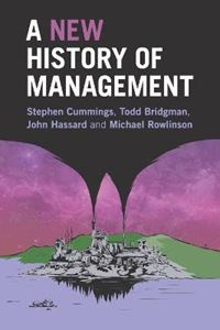 Picture of New History of Management