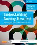 Picture of Understanding Nursing Research: Building an Evidence-Based Practice
