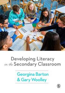 Picture of Developing Literacy in the Secondary Classroom