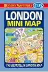 Picture of London Mini Map