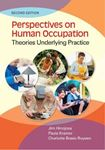 Picture of Perspectives on Human Occupation 2ed