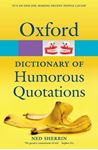 Picture of Oxford Dictionary of Humerous Quotations 4ed