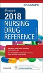 Picture of Mosby's 2018 Nursing Drug Reference 31 ed