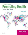 Picture of Promoting Health: A Practical Guide: Ewles & Simnett 7ed